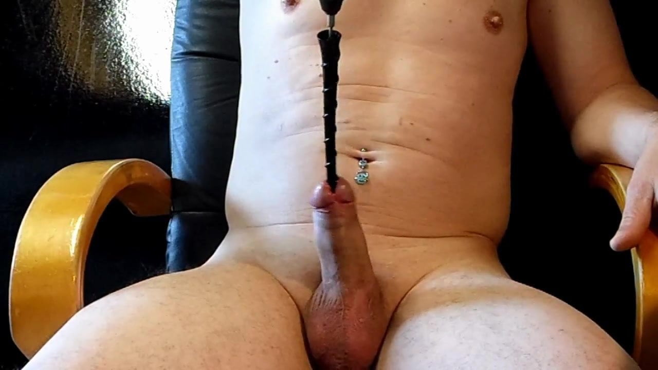 Ass And Penis Insertion