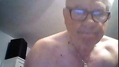 62 yo man from France