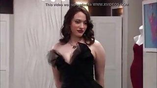 Porn Kat Dennings