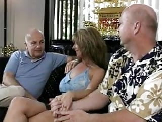 Fantasy porn comic - Satisfying the wife of fantasy bbc gangbang lesbian