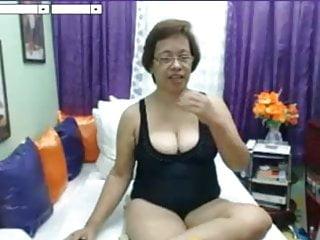 Asian filipina lady pal pen - Hot lady x granny asian