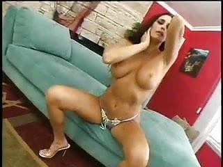 Slut cougar Mature white slut loves bbc anal sex