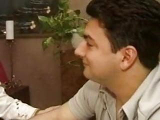 Boys gangbang teacher slutload - Mature teacher tests the boy
