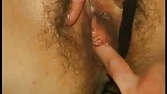 Ugly Hairy mature fuck
