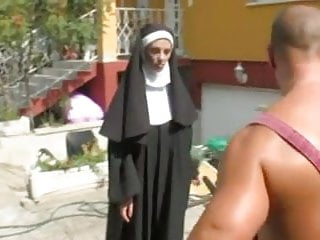 Teenagers reading habits adults German nun with dirty habit
