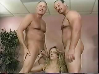 Truly free sex video Truly sloppy seconds creampie