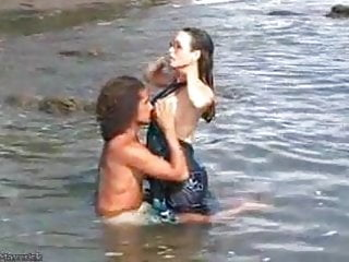Costa rica transsexuals - Nikki fritz hardcore bj sex on costa rica beach