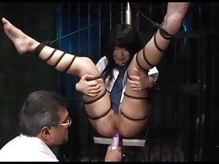 Japanese masturbation clip Awesome jav enema clip with big squirting censored