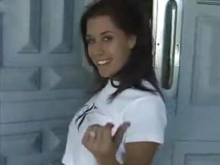 Joanna garcia upskirt - Charlie garcia blowjob m27