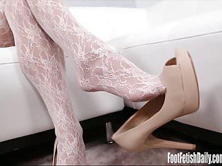 Jill nicolini naked video - Jill kassidy foot fetish toying