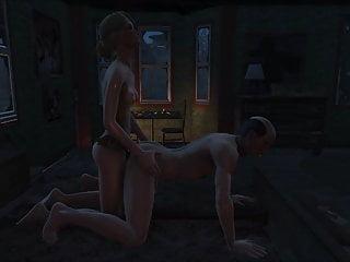 Fallout Porno