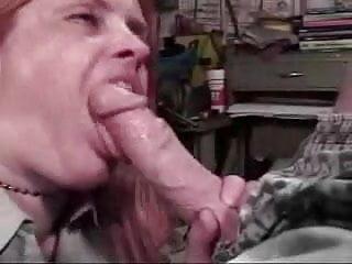 Fucked in garage slutload - Mature fucking in garage