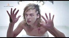 Milla Jovovich - Resident Evil 2002