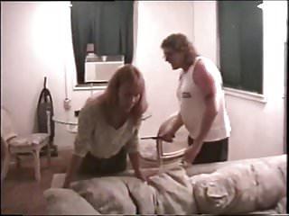 Real moms in bikini Real spanking