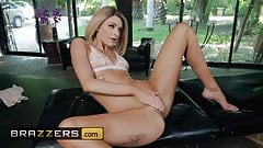 Emma Hix Keiran Lee - Emma Gets All Oiled - Brazzers
