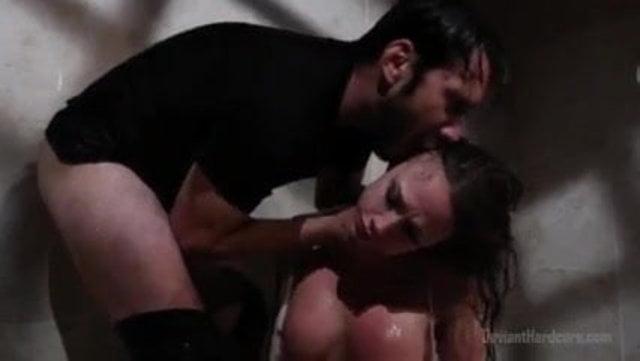 Harter rauer Sex Großer Schwanz