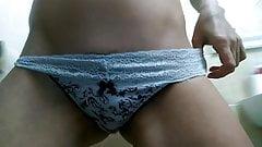 panties play