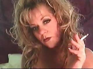 Sexy hot smoking women Hot sexy mature cougar smoking solo ii