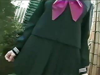 Japanese kogal tgp - Lila mizuno-takuhai kogal 18-01 by prelude
