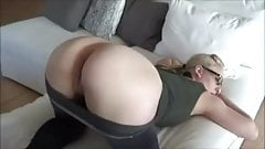 Pounding Big Ass Mom From Behind