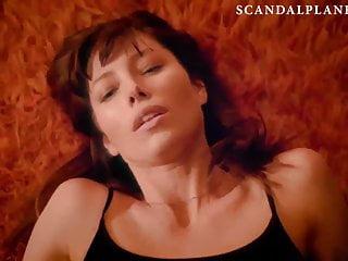 Jessica biel sucking cock Jessica biel nadia alexander 4some sex - scandalplanet.com