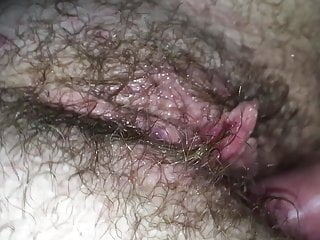 Wet hairy wife sex - Big wet hairy pussys wife fucked