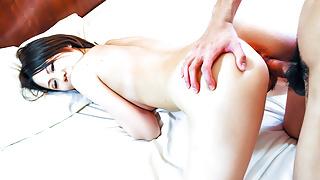 Perfect POV sexual pleasures for Asian M - More at 69avs.com