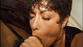 ITALIAN Transexual goes CRAZY!!! - episode #20 - (Vintage