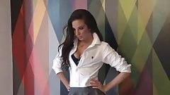 Tulisa Contostavlos - FHM's Sexiest Woman 2012 Photoshoot