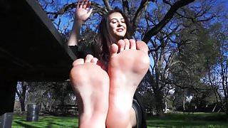 210 - Foot