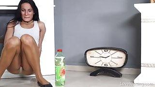 Pantyhose challenge - lexidona