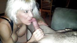 Mature Cock Sucker 3