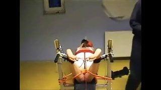 Foot Torture - Sallenaz (1)