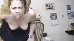 Fucking white milf like bitch