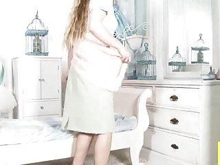 Hairy cunts in panties Gaping hairy cunts in vintage lingerie