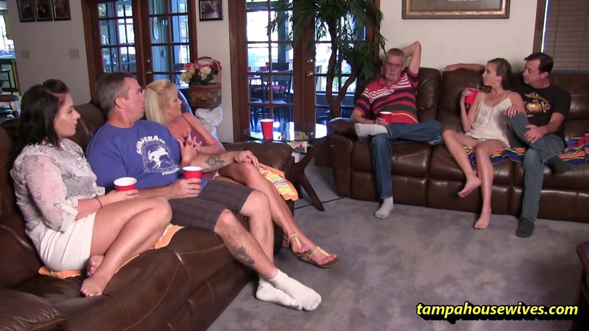 Misty Stone Family Reunion