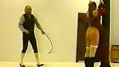 Historical Whipping