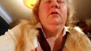 CuddlyAnne Tempts Teacher pt 3