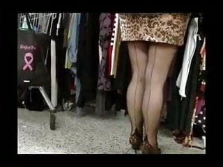 Seamed stockings fucking Uk seamed stockings 5