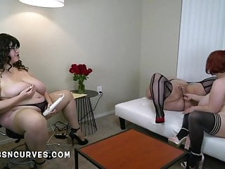 Mod flanders beeing fucked movie - Huge tits naia bee watches her girlfriends fucking