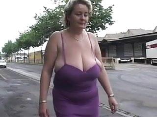 Big boob nudity - Solo 2 mature bbw with big boobs