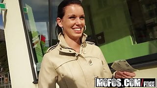 Publick Pickups - Tea Key - Private Nursing - Mofos