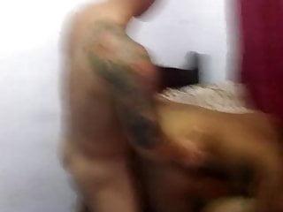 Young brazilian nude Young brazilian threesome