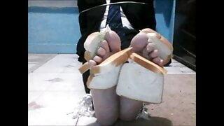 Xandro You Wanna Eat my Feet