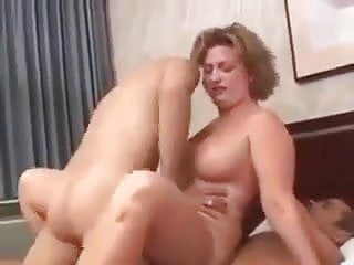 Cum in mouth suprise Wife suprised how much she loves to be taken by 2nd guy