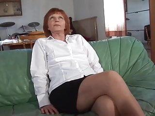 French Granny XhSYonX