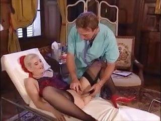 Gyno doktor sex gallery German doktor