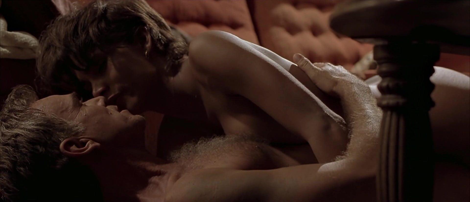 Monster Ball Sex Scene With Halle Berry Tied Vibrator Estonoesyugoslavia