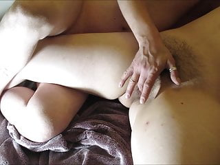 Penis extension cheapest - Hairy pussy fingering and taking dildo extension hot cunt