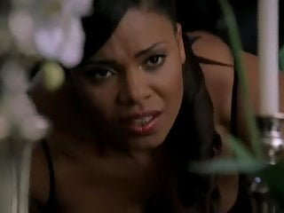 Tuck in breast Sanaa lathan no sound in nip tuck doggystyle s04 e07 loop